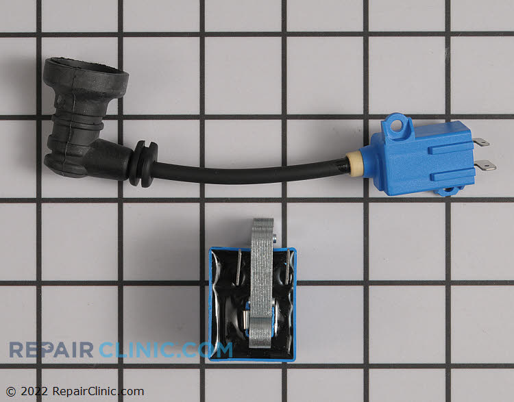 Ignition Coil 170-143-110 Alternate Product View