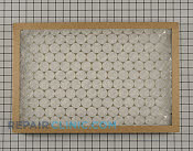 Air Filter - Part # 2383073 Mfg Part # KH01AA587