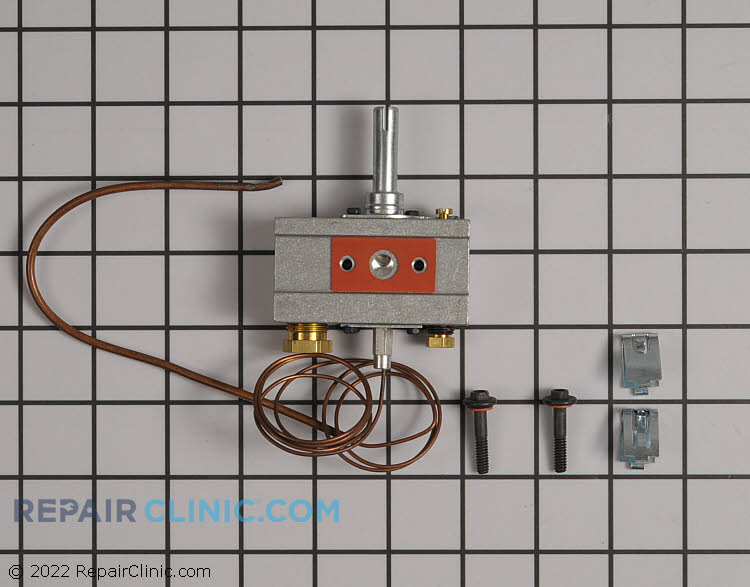 Temperature Control Thermostat 1802A201        Alternate Product View