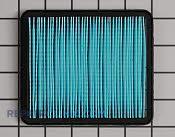 Air filter insert - Part # 1971268 Mfg Part # 6.491-726.0