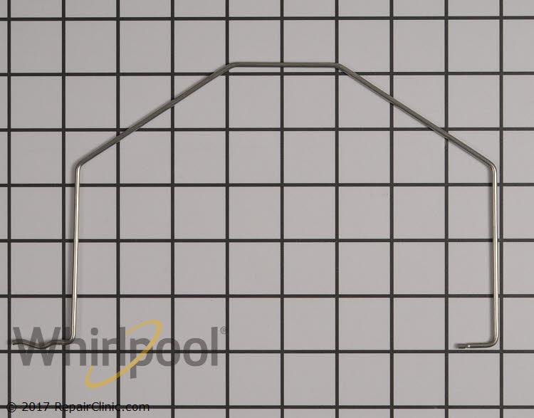 Hinge Arm WPW10512602 Alternate Product View