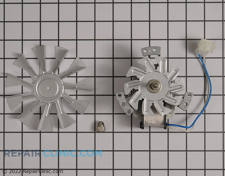 Convection Motor