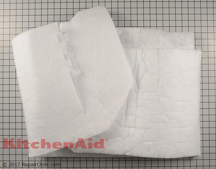 Sound Shield W10877094 Alternate Product View