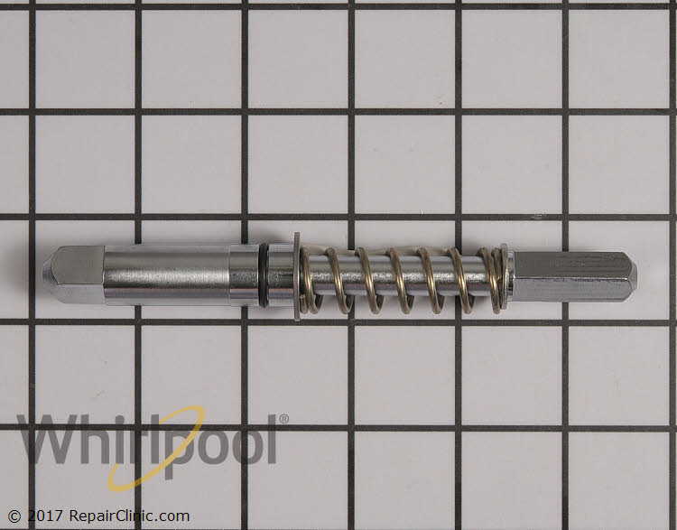 Drive Shaft WP241580 Alternate Product View