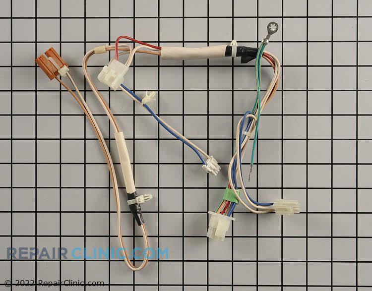 Main wire harness