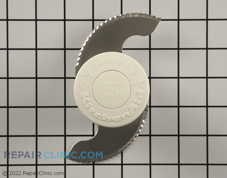 Cutting Blade W10648616 Alternate Product View