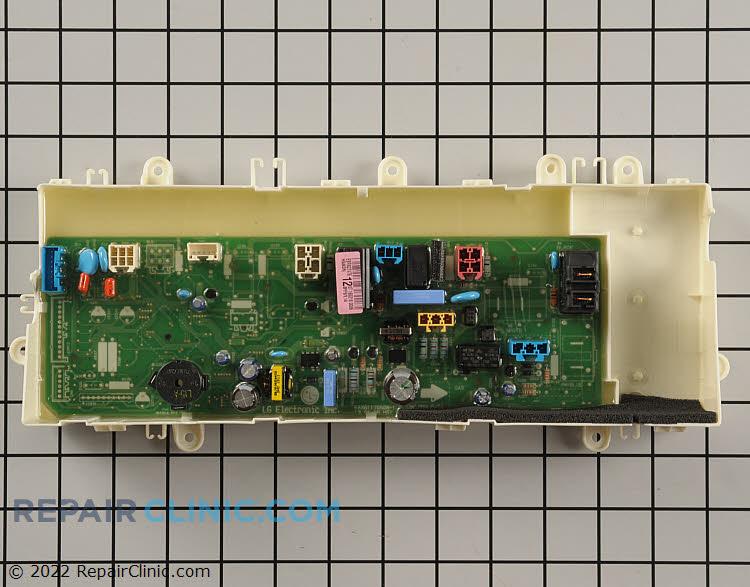Control Board EBR62707612 Alternate Product View