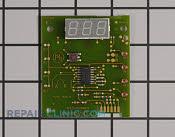Display Board - Part # 1162276 Mfg Part # 00492391