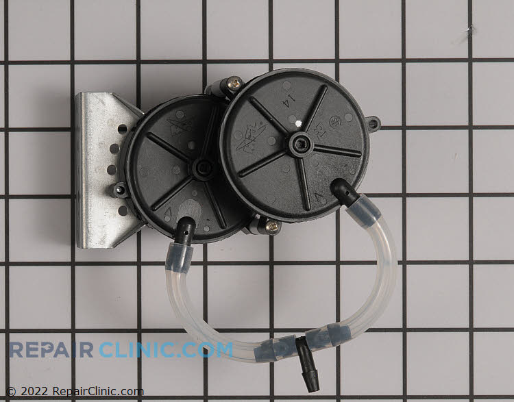 Pressure Switch B1370210 Alternate Product View