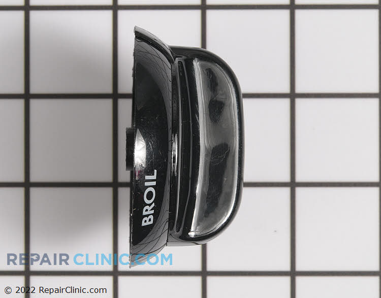Knob WB03K10358 Alternate Product View