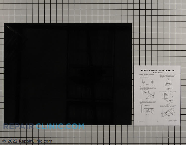 Door Panel WP3369769 Alternate Product View