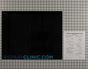 Door Panel - Part # 231 Mfg Part # WP3369769