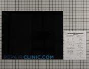 Door Panel - Part # 231 Mfg Part # WP3369769