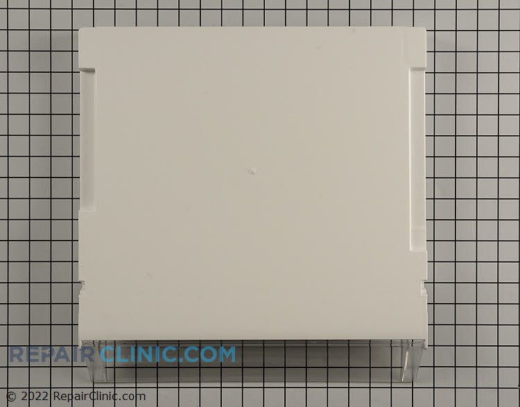 Drawer Cover WPW10270150 Alternate Product View
