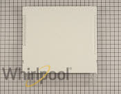 Drawer Cover - Part # 1552242 Mfg Part # WPW10270150