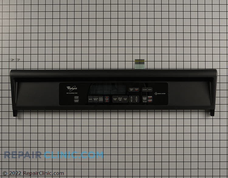 Touchpad and Control Panel WP8300435 Alternate Product View