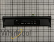 Touchpad and Control Panel - Part # 904495 Mfg Part # WP8300435