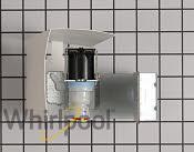 Water Inlet Valve - Part # 4440099 Mfg Part # WPW10044608