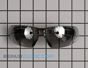Safety Glasses - Part # 2398673 Mfg Part # 102922455