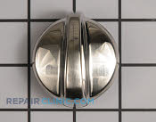 Control Knob - Part # 2691864 Mfg Part # WB03T10325