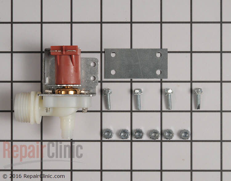 Water Inlet 80-54356-00 Alternate Product View
