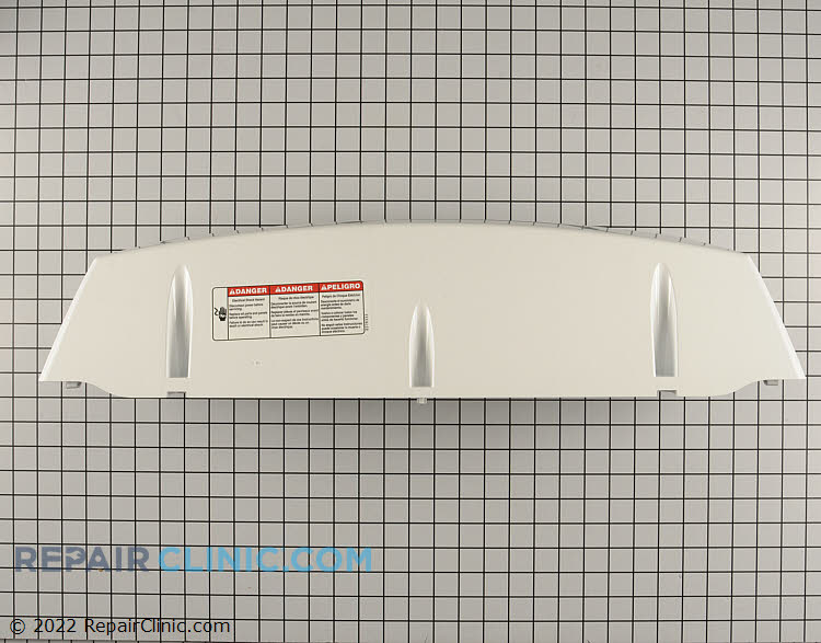 Control Panel WPW10146153 Alternate Product View