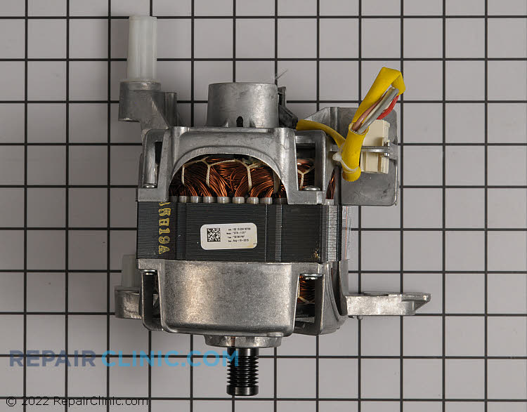 Drive Motor WPW10171927 Alternate Product View