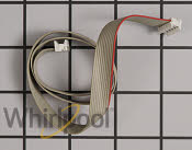 Ribbon Connector - Part # 1065490 Mfg Part # 8182359