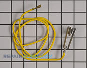Terminal and Wire - Part # 4434987 Mfg Part # WP5708M007-60