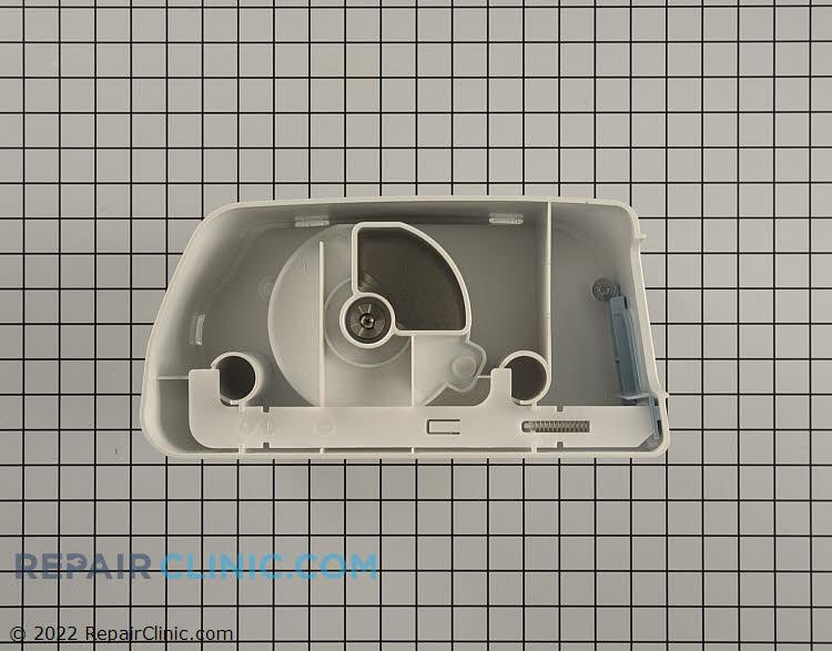 Ice Bucket Assembly Wp2258250 Repairclinic Com