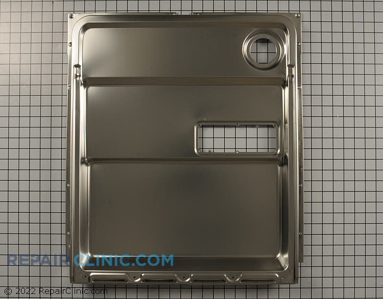 Inner Door Panel WPW10056249 Alternate Product View