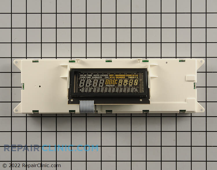 Oven Control Board WP8507P230-60 Alternate Product View