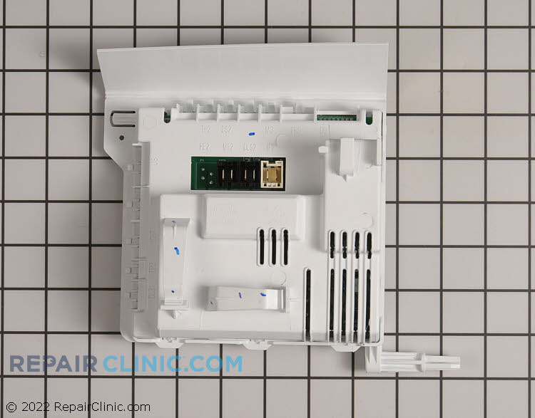 Control Board WPW10525355 Alternate Product View