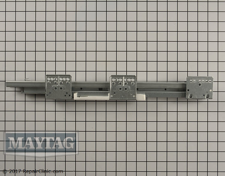 Drawer Slide Rail Wp99003759 Maytag Replacement Parts