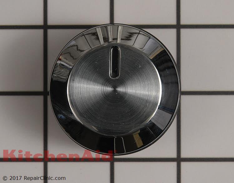 Knob WPW10298835 Alternate Product View