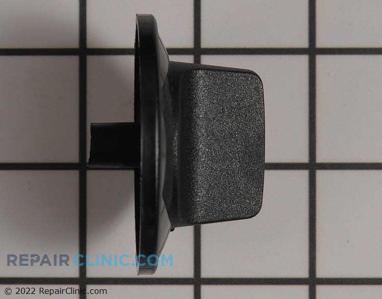 Control Knob WB36K10126 Alternate Product View