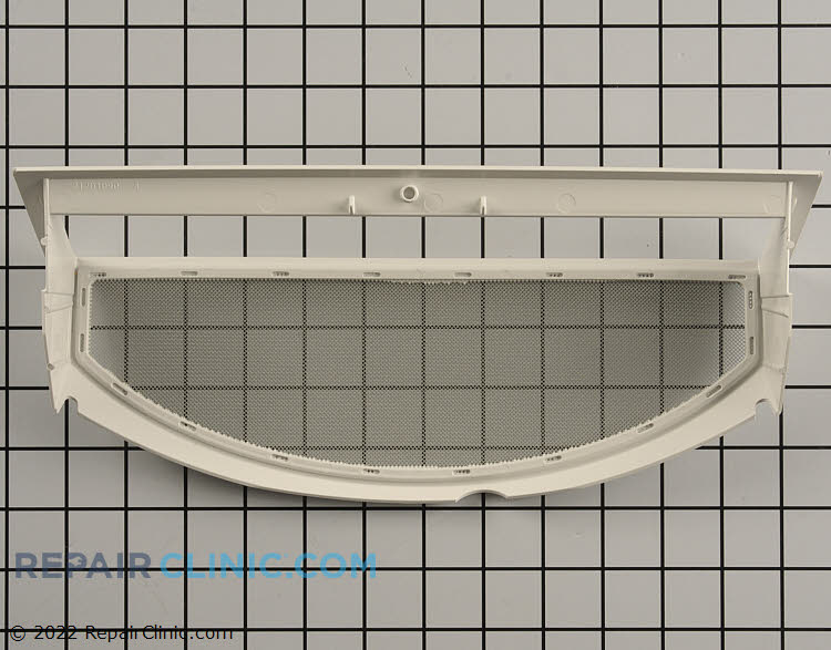 Lint Filter WE18X25100 Alternate Product View