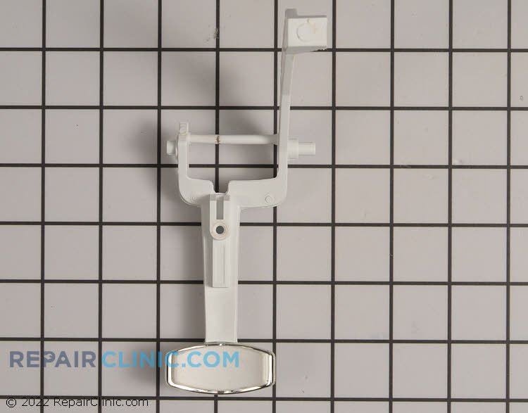 Dispenser Lever WP2177149 Alternate Product View