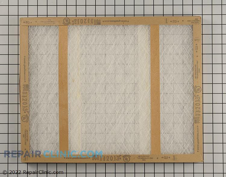 Repl, filter, air disp 16x20