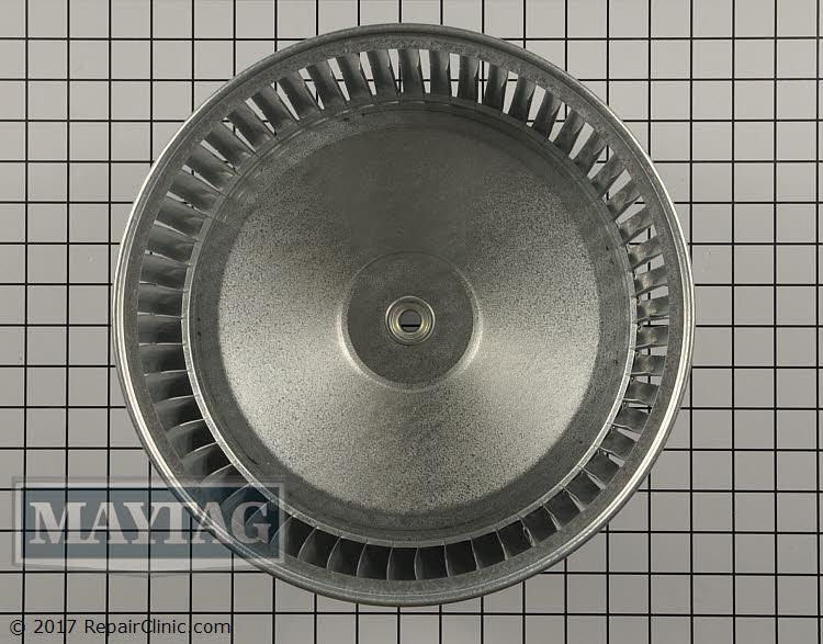 Blower Wheel 667280R Alternate Product View