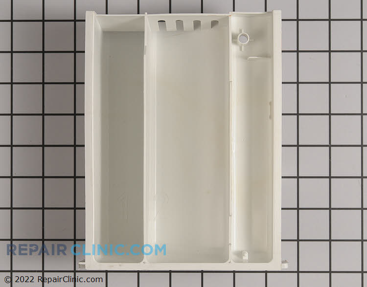 Detergent Container WP8182370 Alternate Product View