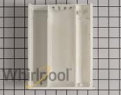 Detergent Container - Part # 4437017 Mfg Part # WP8182370