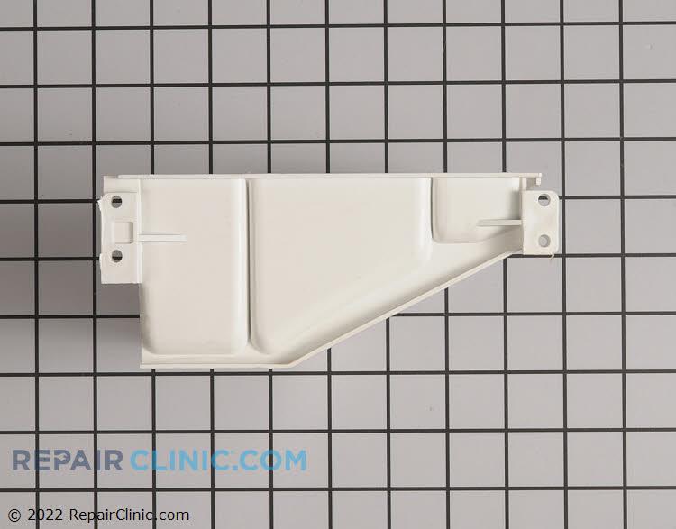 Dispenser Drawer WP8182370 Alternate Product View