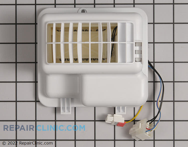 Air Baffle DA97-06324A Alternate Product View