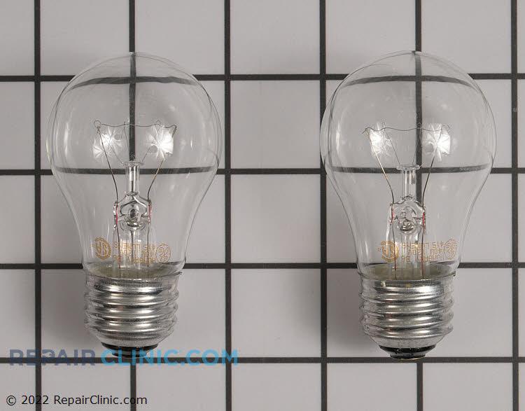 Lighting & Light Bulb 40A15-2PK Alternate Product View