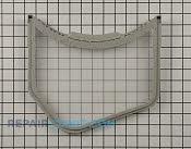 Filter Holder - Part # 2069094 Mfg Part # DC61-01221B