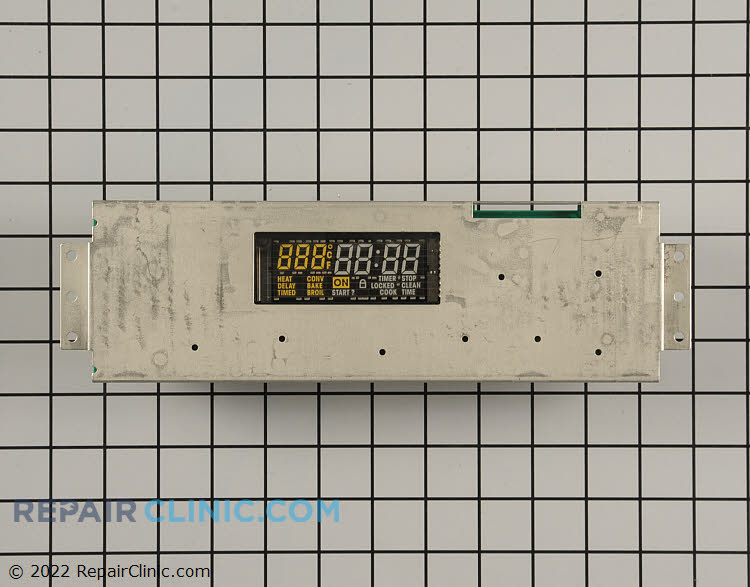 Oven Control Board WP9757476 Alternate Product View