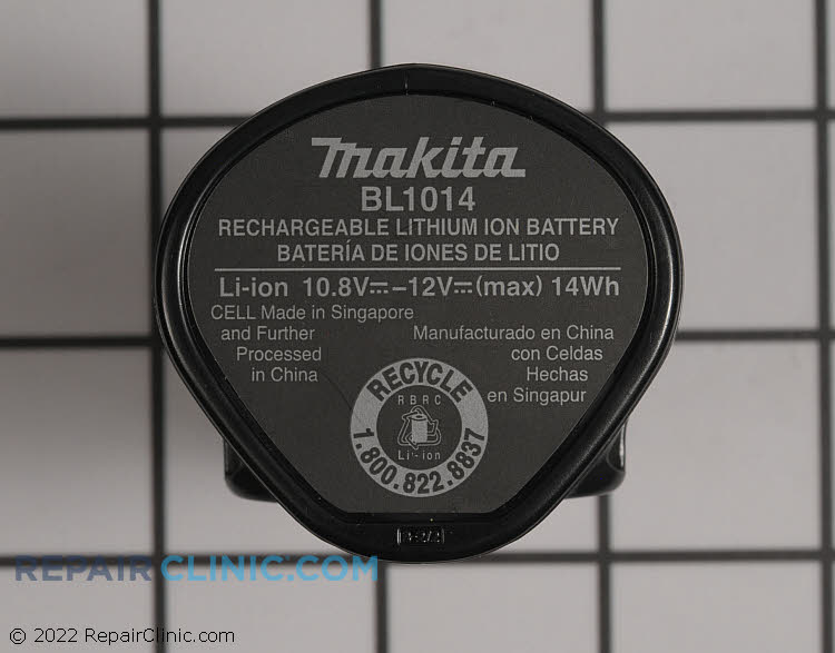 12vmax battery