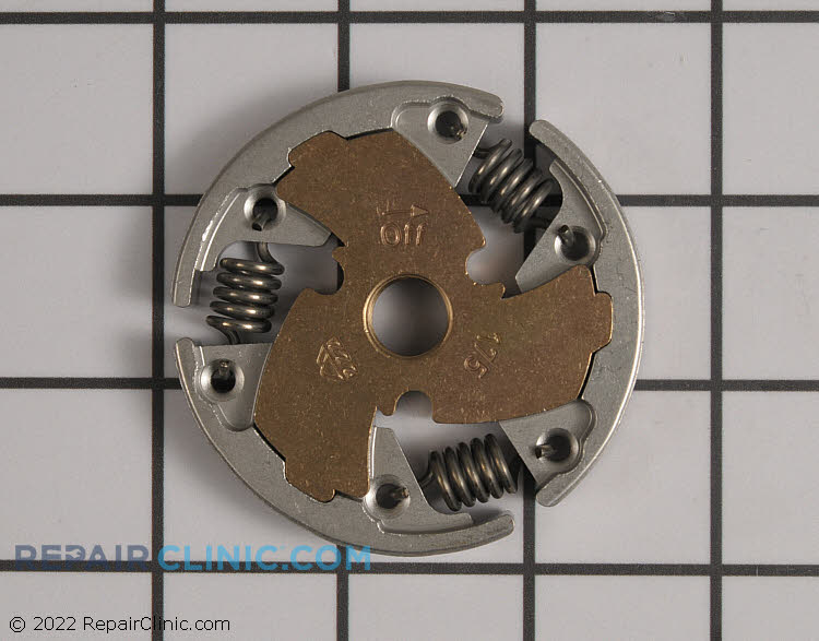 Clutch 175-180-101 Alternate Product View