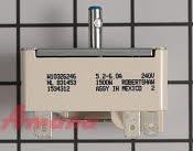 Switch - Part # 4444975 Mfg Part # WPW10326246